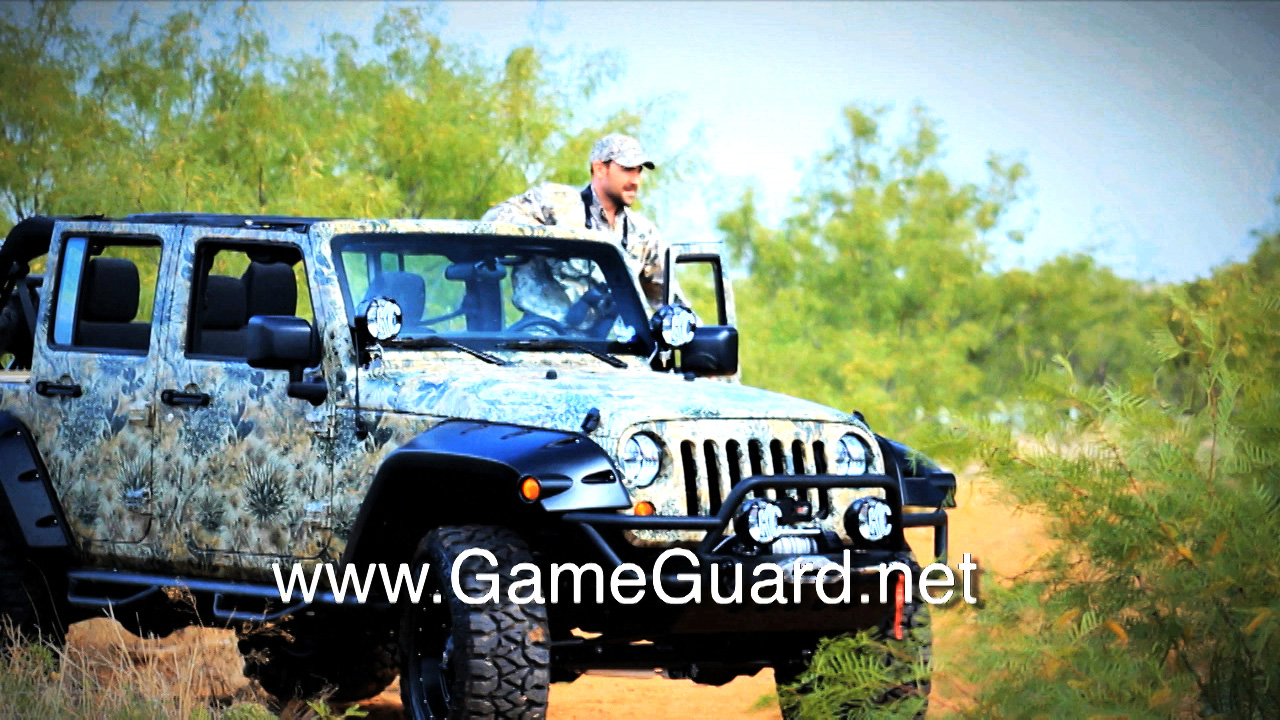 Game Guard Commercial