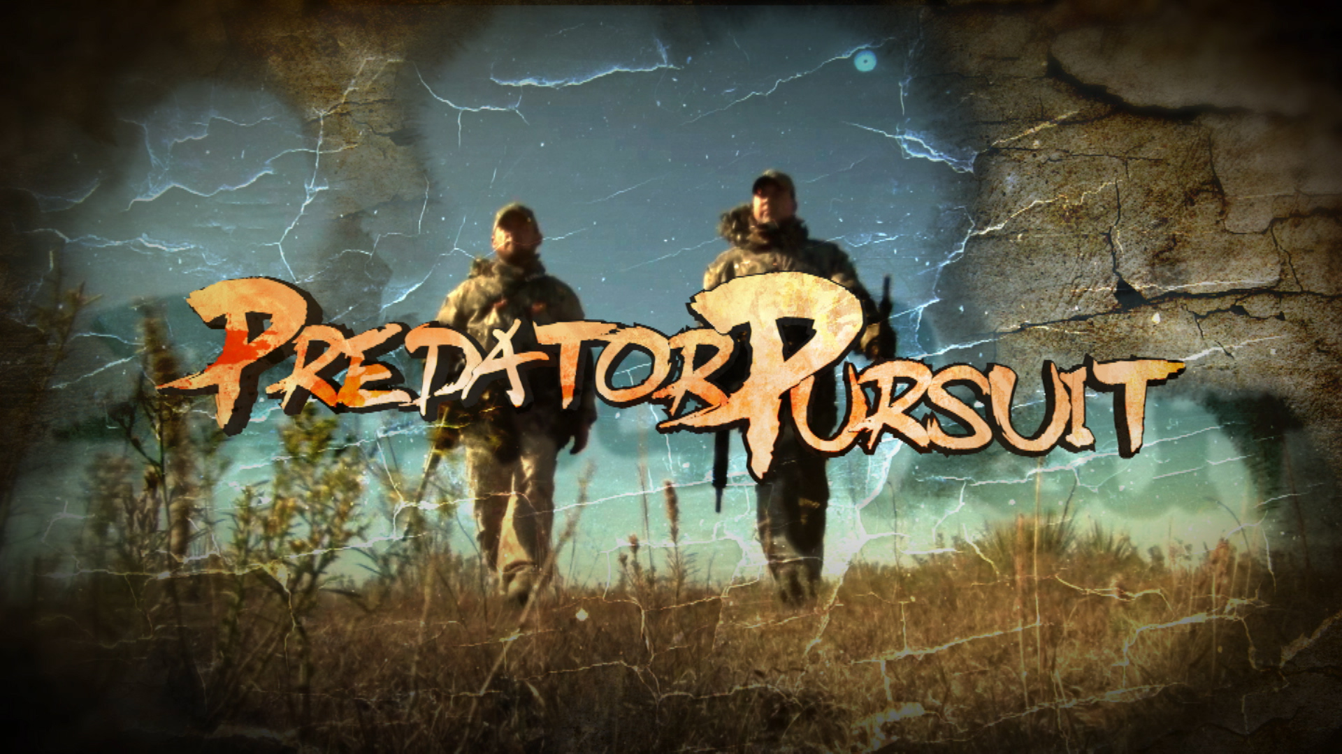 Predator Pursuit TV Show Opener