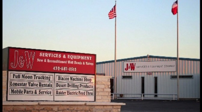 J&W Services & Equipment Co.